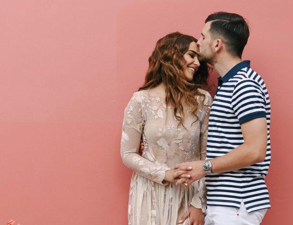 Giannis & Katerina Prewwedding Session At Nafplio